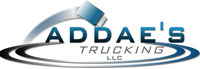 Client: Addae's Trucking LLC